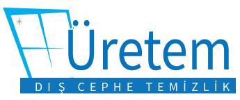 ÜRETEM TEMİZLİK Logo